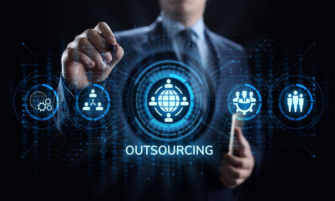 Pentrac Itron Outsourcing